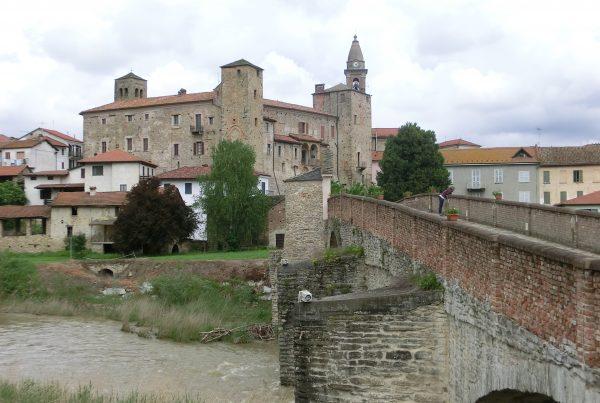Monastero Bormidà