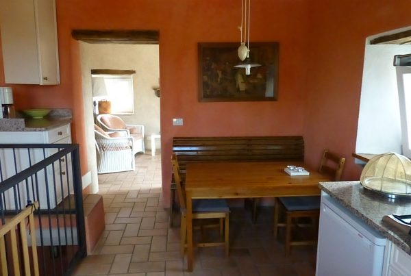 keuken La Casa Vecchia