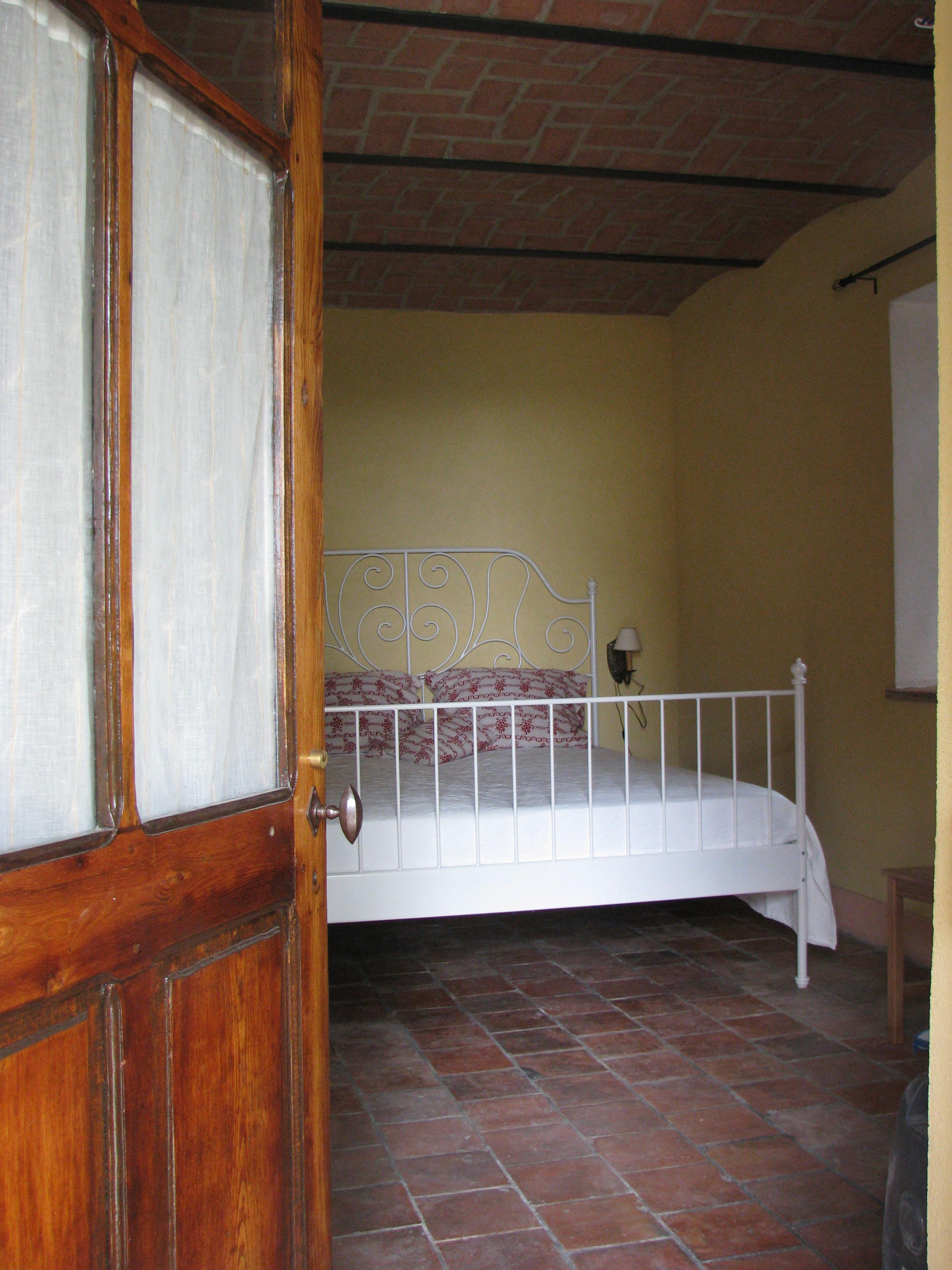 slaapkamer-bg- La Casa Vecchia